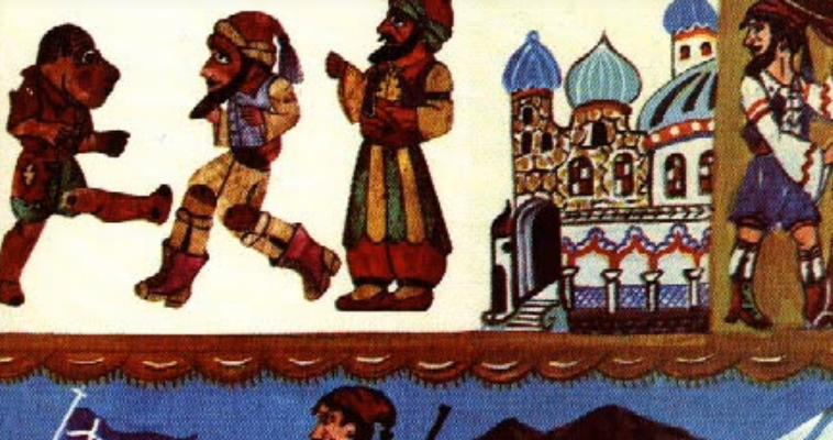 Ακούσατε, ακούσατε – Ο παλιός ονειρεμένος, καλοκαιρινός Καραγκιόζης, Πάνος Σαββόπουλος