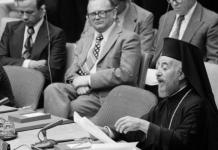 Το Φόρειν Όφις ομολογεί ότι η Συνθήκη Εγγυήσεως είναι παράνομη, Κώστας Βενιζέλος