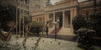 Οι τέσσερις πληγές της Ελλάδας, Αναστάσιος Λαυρέντζος