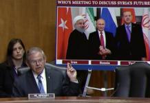 Μία περίεργη «συμμαχία»: Ρωσία, Τουρκία, ΑΚΕΛ, Αναστασιάδης εναντίον του Ρόμπερτ Μενέντεζ