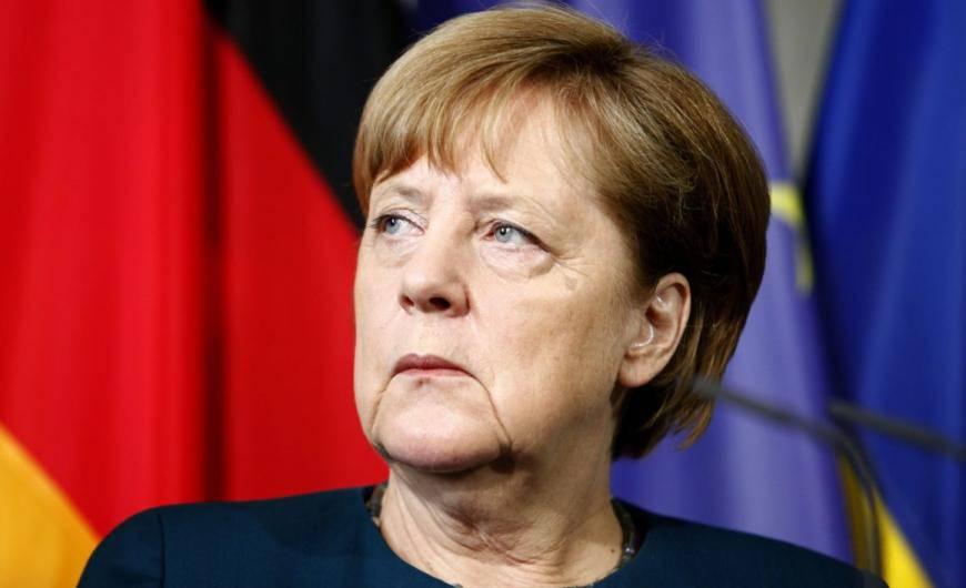 Η Μέρκελ, το θερμό επεισόδιο και η τριμερής του Βερολίνου, Αλέξανδρος Τάρκας
