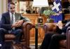 Οι προκλήσεις της κυβέρνησης Μητσοτάκη στο ελληνοτουρκικό μέτωπο, Χρήστος Καπούτσης