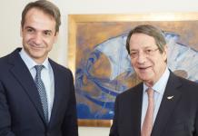 """Για την ΕΕ η Τουρκία είναι πιο """"κοντά"""" από την Κυπριακή Δημοκρατία, Κώστας Βενιζέλος"""