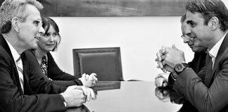Οι βαθιές ρίζες του αναγεννημένου δικομματισμού, Γιώργος Μαργαρίτης