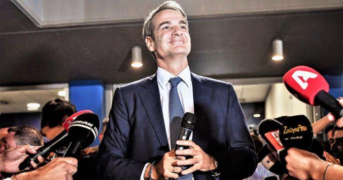 Εξωκοινοβουλευτικοί τεχνοκράτες υφυπουργοί - Το στοίχημα του Μητσοτάκη, Σταύρος Λυγερός
