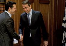 Ο μνημονιακός ΣΥΡΙΖΑ δεν μπορεί να κοντράρει το νεοφιλελεύθερο Κυριάκο, Θέμης Τζήμας