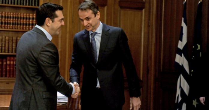 Γιατί ο ΣΥΡΙΖΑ δεν μπορεί να ασκήσει αξιόπιστη αντιπολίτευση, Θέμης Τζήμας