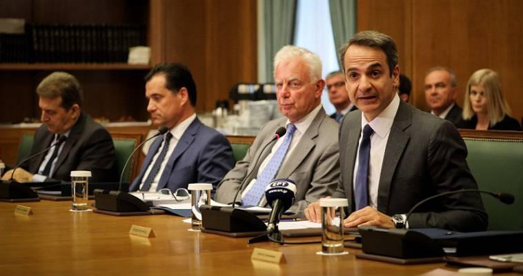 ΤΘα σεβαστεί το Σύνταγμα η νέα κυβέρνηση; Γιώργος Σωτηρέλης