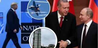 """Η Τουρκία καλεί τη Ρωσία να """"μπεί"""" στο NATO!"""