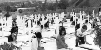 45 χρόνια μετά την εισβολή η ήττα για μερικούς ιδεολογία, Κώστας Βενιζέλος