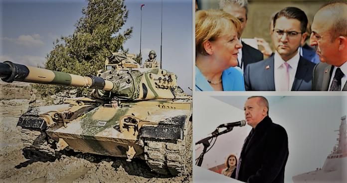 Η τουρκική διπλωματία των εξοπλισμών επηρεάζει την Ευρώπη, Γιώργος Μαργαρίτης