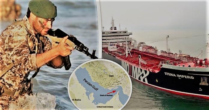 Έκρυθμη η κατάσταση στον Περσικό – Σφίγγουν τον κλοιό οι Αμερικάνοι , Βαγγέλης Σαρακινός