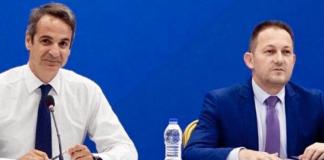 Στέλιος Πέτσας: Από το Γενικό Λογιστήριο, η φωνή της κυβέρνησης, Νεφέλη Λυγερού