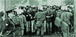 Πανεπιστημιακό άσυλο: Η de jure κατάργηση του de facto καταργημένου, Όθωνας Κουμαρέλλας