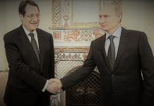 Σε οριακό σημείο διολισθαίνουν οι σχέσεις Κύπρου-Ρωσίας, Δημήτρης Κωνσταντακόπουλος