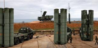 Απίστευτη δήλωση Τούρκου αξιωματούχου - Υπέρ του ΝΑΤΟ οι S-400!