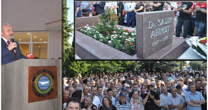 Έλληνας μουσουλμάνος δόκιμος αξιωματικός παρεβρέθηκε ένστολος στο μνημόσυνο Σαδίκ!