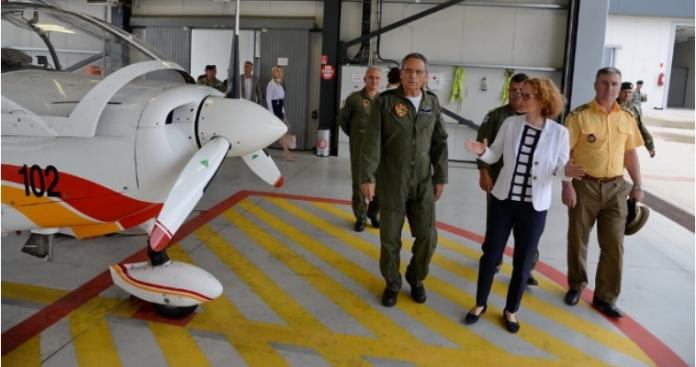 ΑΠΟΚΛΕΙΣΤΙΚΟ: Η Βόρεια Μακεδονία ψάχνει…πιλότους!, Κώστας Αττίας