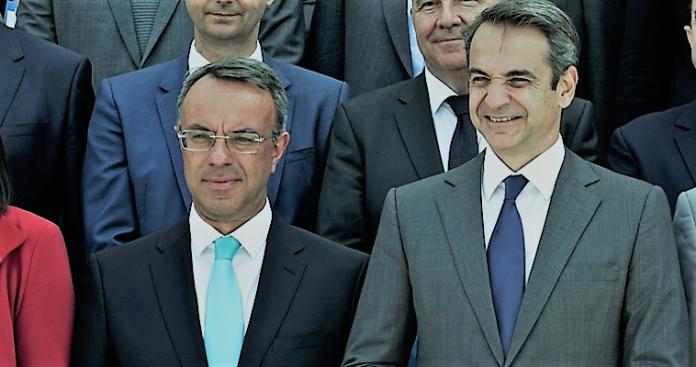 Εκεί που συμφωνούν Τσίπρας και Μητσοτάκης, Κώστας Μελάς