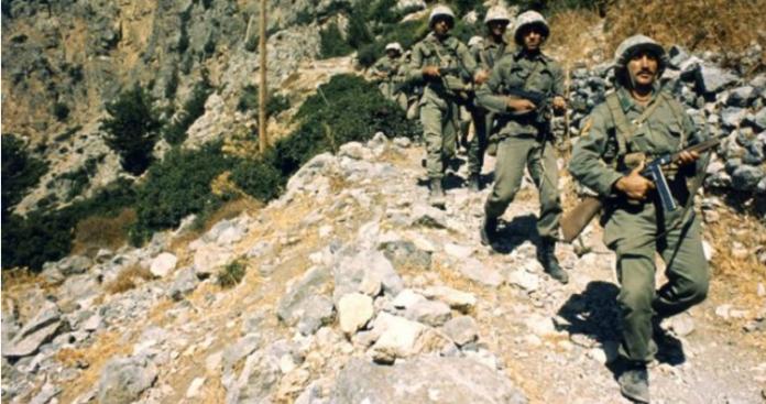 Γιατί δεν στέκουν οι δικαιολογίες της Τουρκίας για την εισβολή, Κώστας Βενιζέλος