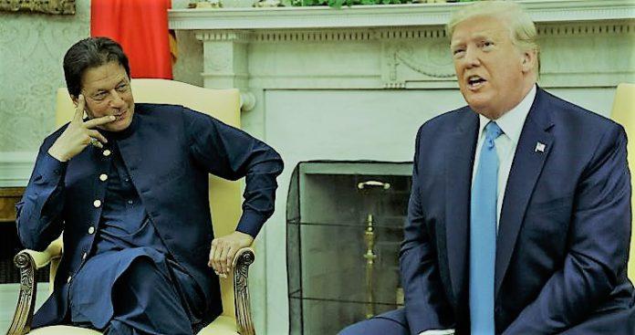 Γιατί μας αφορά που ο Τραμπ δίνει συγχωροχάρτι στο Πακιστάν, Γιώργος Λυκοκάπης