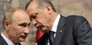 """""""Πόντιος Πιλάτος"""" η Ρωσία για τις τουρκικές γεωτρήσεις στην Κύπρο, Κώστας Βενιζέλος"""