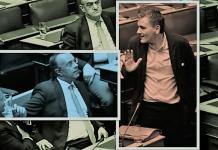 Η ελληνική οικονομία στο μεταίχμιο της πολιτικής αλλαγής, Κώστας Μελάς