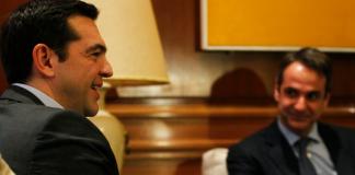 """Η επιστροφή του δικομματισμού - Η ψήφος του καθένα στον """"κανένα"""", Απόστολος Αποστολόπουλος"""