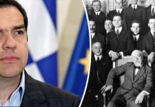 Ο Τσίπρας ψάχνει πολιτική ρίζα και στον αριστερό Βενιζελισμό!, Βασίλης Ασημακόπουλος