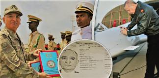Τα φονικότερα όπλα και οι επίλεκτοι αξιωματικοί του Ερντογάν στη Λιβύη