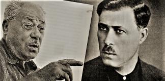 """Η """"αγία οικογένεια"""" των Βαμβακάρηδων, Πάνος Σαββόπουλος"""