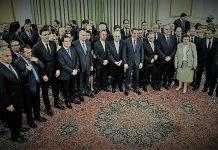 """Πρωθυπουργοκεντρικό σύστημα με κυβέρνηση """"διευθυντών"""", Κώστας Μελάς"""
