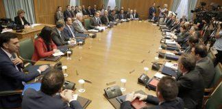 """Υπουργικό Συμβούλιο: Οδηγίες Μητσοτάκη προς """"ναυτιλομένους"""", Σπύρος Γκουτζάνης"""