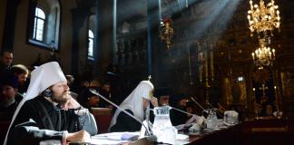 Πόλεμος των πολιτισμών και διαθρησκειακός διάλογος, Αρχιεπίσκοπος Αλβανίας Αναστάσιος