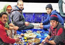 Με Αιγύπτιους ψαράδες πλέει η ελληνική αλιεία, Μελαχροινή Μαρτίδου