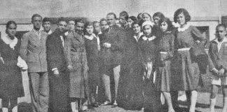 Σε ποια θρανία έκατσαν οι Αλέκος Σακελάριος, Κορνήλιος Καστοριάδης κ.α., Δημήτρης Παυλόπουλος