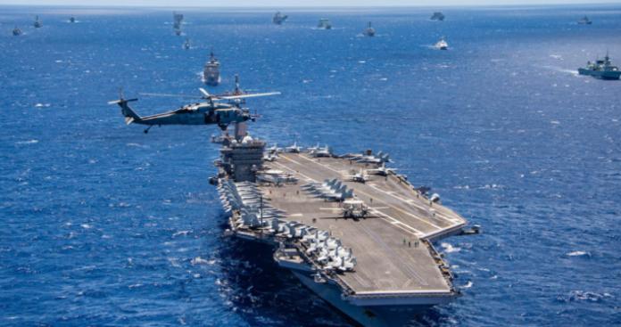 Η λογική της στρατηγικής Τραμπ - Η αναπόφευκτη σύγκρουση Δύσης-Κίνας, Γιώργος Μαργαρίτης
