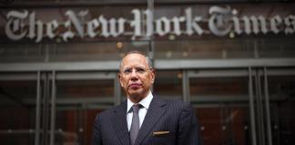 """New York Times: Οι αλλεπάλληλες γκάφες της """"Γκρίζας Κυρίας"""", Νεφέλη Λυγερού"""