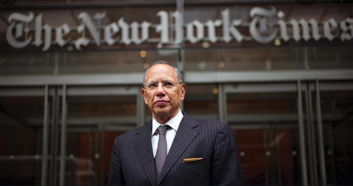 New York Times: Οι αλλεπάλληλες γκάφες της