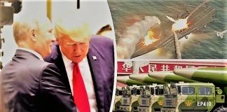 Η συνθήκη INF, η πυραυλική επανάσταση και ο φονιάς των αεροπλανοφόρων, Κώστας Γρίβας
