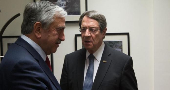 Βούληση και αποφασιστικότητα προσδοκά ο Νίκος Αναστασιάδης