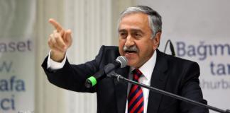 Ο Ακιντζί τα 'πε όλα πριν τη συνάντηση με Αναστασιάδη - Μη ξεχνάτε την Τουρκία!, Κώστας Βενιζέλος
