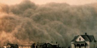 Ρούσβελτ, Χίτλερ, Θάτσερ και Κλιματική Αλλαγή - Η εργαλειοποίηση της φύσης από την πολιτική, Αντώνης Φώσκολος