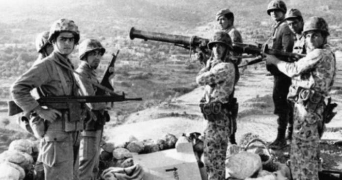 Ντοκουμέντο σοκ της CIA - Έχουν δίκιο οι Τούρκοι να προελάσουν στην Κύπρο!, Κώστας Βενιζέλος