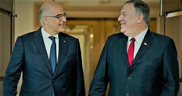 Τι θα συζητήσουν Ελλάδα-ΗΠΑ στον Στρατηγικό Διάλογο τον Οκτώβριο, Αλέξανδρος Τάρκας