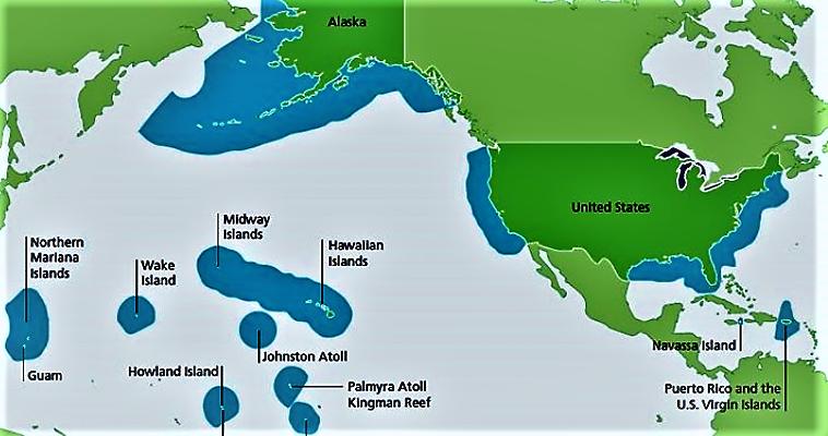 Γιατί η Ελλάδα δεν παίρνει μαθήματα από τις ΗΠΑ για την ΑΟΖ;, Θεόδωρος Καρυώτης