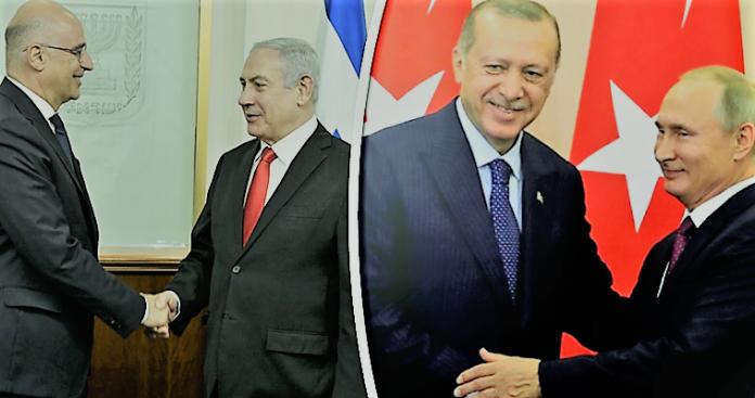 Με ή χωρίς Ερντογάν ξεχάστε την Τουρκία, Βαγγέλης Γεωργίου