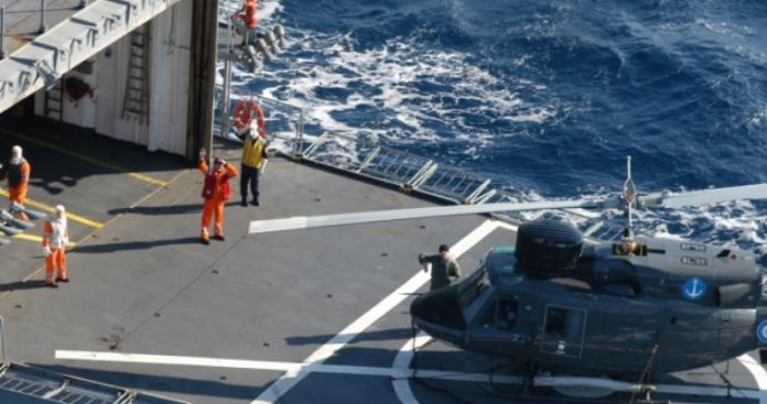 Διπλωματικό και στρατιωτικό φράγμα σε τουρκικές σεισμικές έρευνες, Θεόδωρος Ράκκας