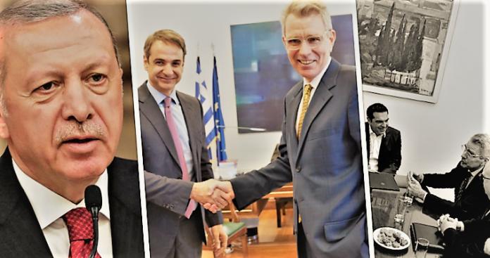 Γιατί η ελληνική εξωτερική πολιτική είναι καταδικασμένη να αποτυγχάνει, Θέμης Τζήμας