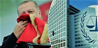 Κατευθείαν για το Διεθνές Δικαστήριο ο Ερντογάν αν ανοίξει ο φάκελος Συρία! Σενέρ Λεβέντ